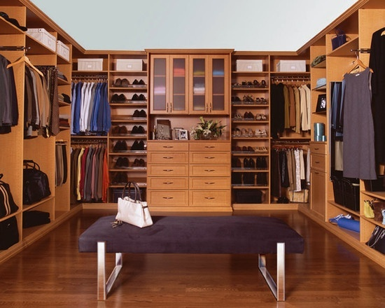 Incredible Walk-In Closet Ideas 550 x 440 · 90 kB · jpeg