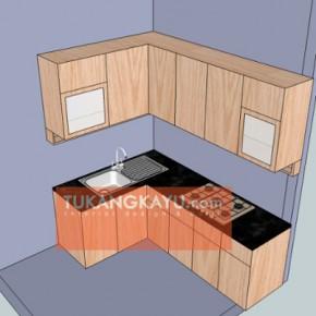 alfreed kramat - dapur atas 1